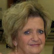 Janet Elizabeth Sloan