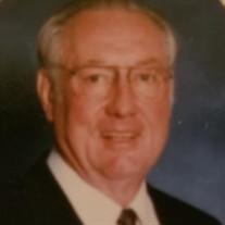 John Patrick Crawford, MD