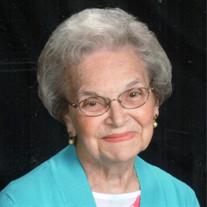 Esther M. Giesler
