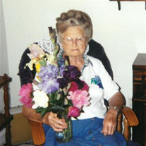 Velma V. Gettel