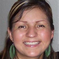Yeny Vidal