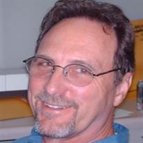 Steven Michael Barnett