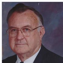 Marvin Augustus Norris