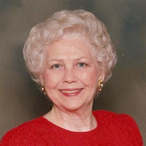 Lillian Elizabeth Duncan Keck