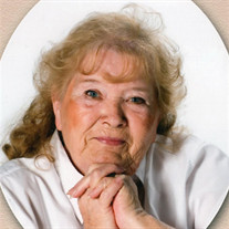 Mildred Marie Clark