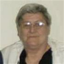 Myrtle L. Bolen