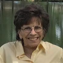Sandra Kay Trahan