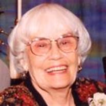 Corice D. Cosgriff