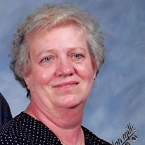 Violet  June Stanley