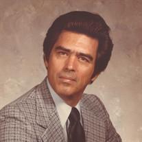 Ignacio Maroquin Sr.