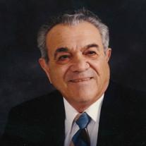 George Alexander Damiano