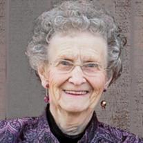 Olga Teresa Helle
