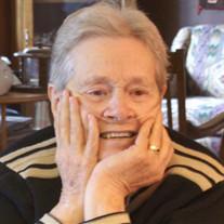 Jean  Harris