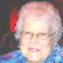 Betty  L. Garrison