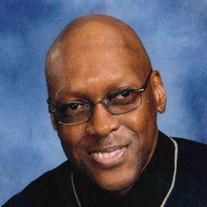 Deacon James Larry DuBose