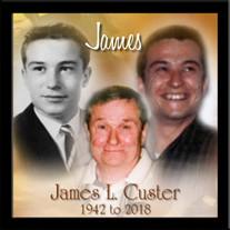 James L. Custer