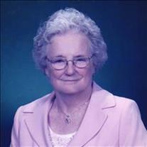 Barbara Tidwell Harrell