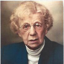 Ruth E. McKinnis