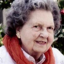 Sarah Edline Campbell