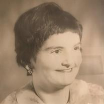 Bessie Cecile Sefcik