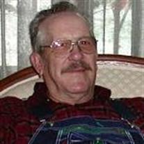 Dennis Bolton Sr.