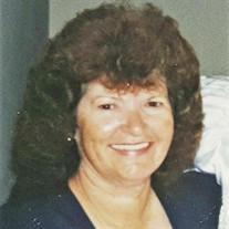 Thelma Marie  Loftis