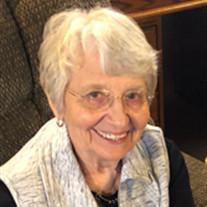 Theresa M. Blum