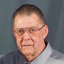 Larry Warner Myers Sr.