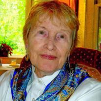 Mary Elizabeth Powers Meachem