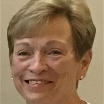Geraldine A. Stevens