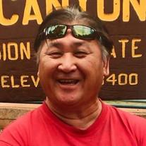 Rudy S. Iwai