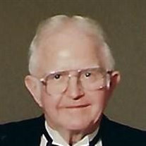 Patrick J. Murray