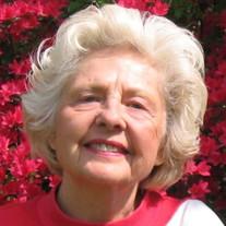 Helen Spradling Daniels