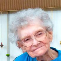 Shirley D. Cottingham