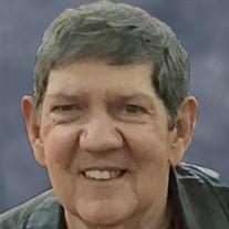 Charles William Cottrill