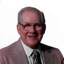 Frederick Amigo