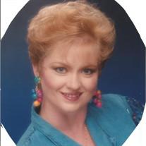 Pamela Presley