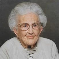 Mrs. Lucille Workman