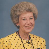 Marie McClure