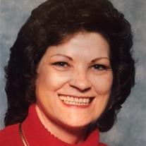 Carolyn JoAnn Lumpkin Patton