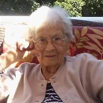 Mrs. Shirley Fay Cochran