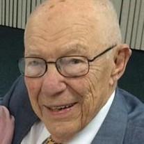 Joseph F.  Oathout