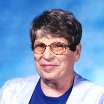 """Gail """"Dar"""" Patton"""