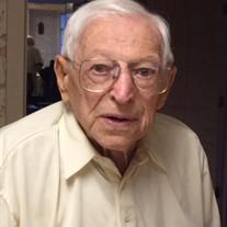 Mr. Abraham Curzer