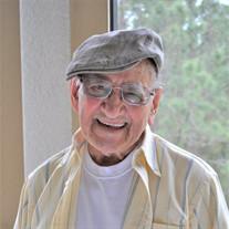 John Andrew Comiskey Jr.
