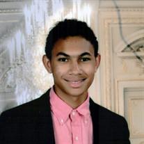 Braeden Garrett Booth-Prince