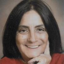 Patricia  Ann (Bond) Harper