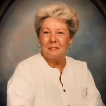Linda Ann Fracheur Burkhart