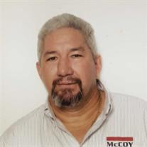 Luis C Villarreal