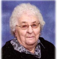 Lola M. Sievers